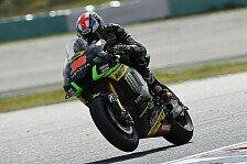 MotoGP - Smith, Crutchlow und Redding im Wortgefecht