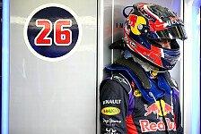 Daniil Kvyat gefeuert: Woran seine Formel-1-Karriere scheiterte