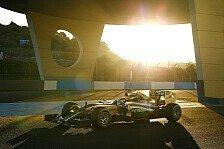 Formel 1 - Testfahrten 2016 erst im März