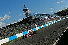 Formel 1 - Die F1-Woche im Rückblick: Auf- und Absteiger