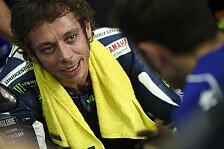 MotoGP-Hitzeschlacht in Sepang: So brutal ist es für die Fahrer