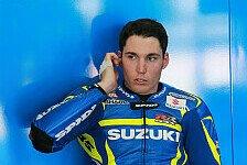 MotoGP - Stimmen zum Freitag: Piloten bemängeln Strecke