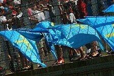Formel 1 - Bilder: Frankreich GP - Samstag