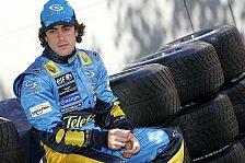 Formel 1 - Fernando Alonso ist verärgert