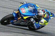 MotoGP - Keine Michelin-Tests für Vinales