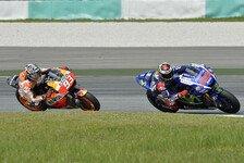 MotoGP - Sepang: Die Antworten zum ersten MotoGP-Test