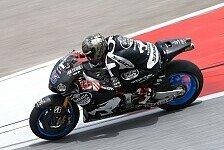 MotoGP - Redding: Schwache Zeiten kein Grund zur Sorge