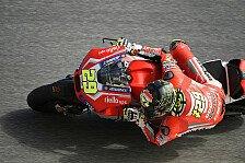 MotoGP - Traum-Auftakt für Ducati