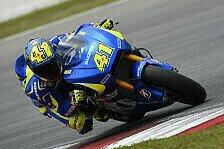 MotoGP - Espargaro: Nicht weit weg von Yamaha und Ducati