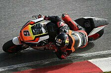 MotoGP - Bradl hofft auf Yamaha-Werksmotoren