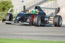 ADAC Formel 4 - Eriksson bleibt bei Motopark