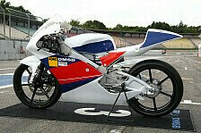 Moto3 Standard / Moto3 GP - KTM und Arianeracing sorgen für Markenvielfalt