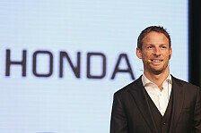 Formel 1 - Button: Das Auto ist eine solide Basis