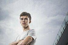 Mehr Motorsport - Bilder: Red Bull Junior Team 2015