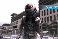 Formel E - Video: Die Top 5 der besten Siegesjubel