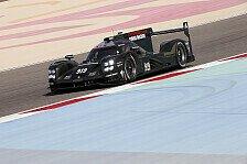 WEC - Lieb: Porsche-Test härter als Le Mans