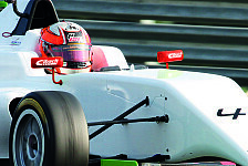 ADAC Formel 4 - Eibach wird neuer Partner