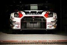 Mehr Sportwagen - Video - Rückblick: Der Nissan-Triumph in Bathurst