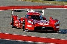 Mehr Sportwagen - Nissan ist 2015 vielseitig aktiv