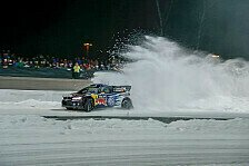 WRC - Schweden: Ogier holt massiv auf Mikkelsen auf