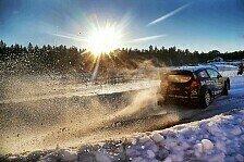WRC - M-Sports Mexiko-Motto: Sauber und ordentlich