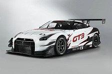 ADAC GT Masters - MRS-Team bereit für ADAC GT Masters Saisonstart