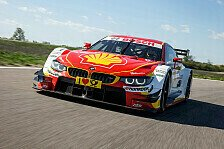 DTM - BMW & Shell geben Partnerschaft bekannt