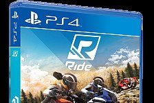Games - Neuer Trailer für Motorrad-Spiel veröffentlicht