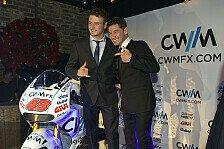 MotoGP - Miller und Crutchlow kampfeslustig