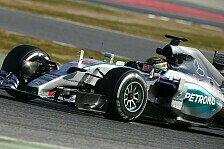 Formel 1 - Kommentar: Wehrlein der einzig Richtige für Manor