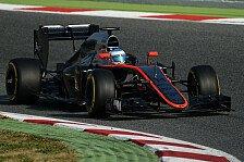 Formel 1 - Die F1-Woche im Rückblick: Alonso raus, Manor rein