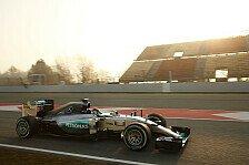 Formel 1 - Testfahrten Zwischenbilanz: Team für Team