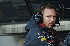 Formel 1 - Horner: Power Units schrecken Fans ab