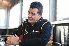 Formel 1 - Interview - Gastaldi: Grosjean fährt lehrbuchmäßig