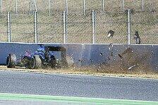 Formel 1 - Die F1-Woche im Rückblick: Hohn, Spott und Rätsel