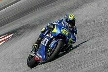MotoGP - MotoGP-Saisonvorschau 2015: Suzuki