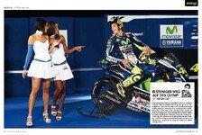 MotoGP - Bilderserie: MSM Nr. 41: MotoGP