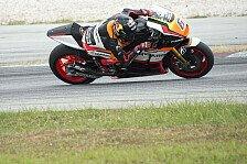 MotoGP - Bradl verspricht Besserung nach Rang 16