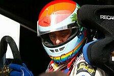 Mehr Motorsport - Ellen Lohr wechselt ins Truck-Meisterteam