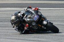 MotoGP - Redding peilt 2015 zwei Podiumsplatzierungen an