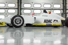 ADAC Formel 4 - Schumacher, Newey-Sohn und Co.: Stars von morgen