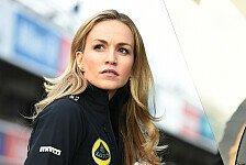 Formel 1 - Hohn und Spott für Lotus & Jorda