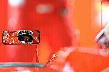 Formel 1: Ersetzen Kamera & Bildschirm die Rückspiegel?