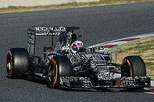 Formel 1 - Saisonausblick: Hausaufgaben gemacht, Red Bull?