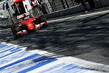 Formel 1 - Ferrari: Räikkönen meistert Rennsimulation