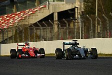Formel 1 - Sieben Brennpunkte! Großes Kribbeln in der F1 2015