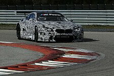 Mehr Sportwagen - Umfrage: BMW M6 GT3 gefällt am besten