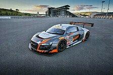Mehr Sportwagen - World Challenge mit sechs Audi-Teams
