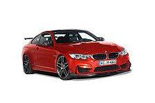 Auto - Der BMW M4 von AC Schnitzer