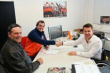 Dakar - Walkner bei KTM ins Werksteam befördert